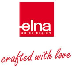 Elna crafted with love